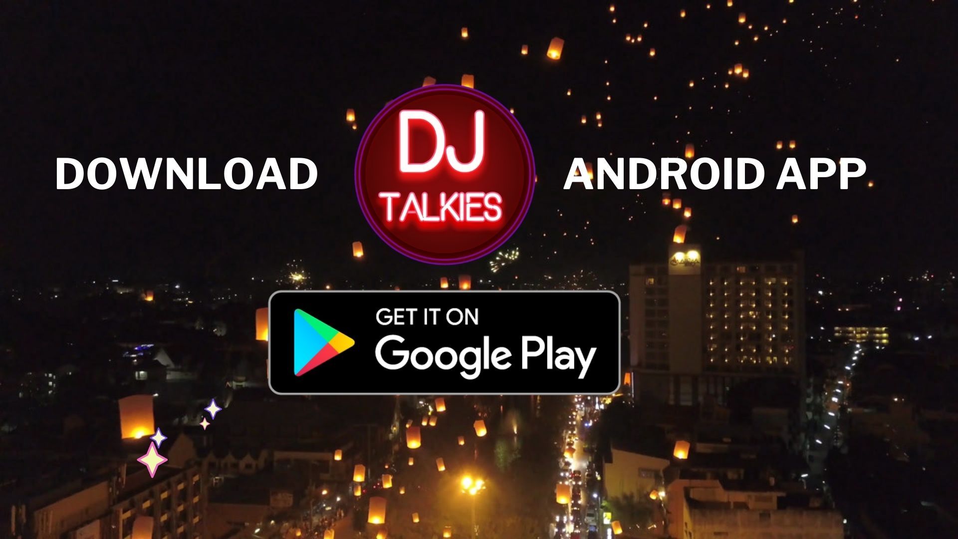Download DJ Talkies Android App